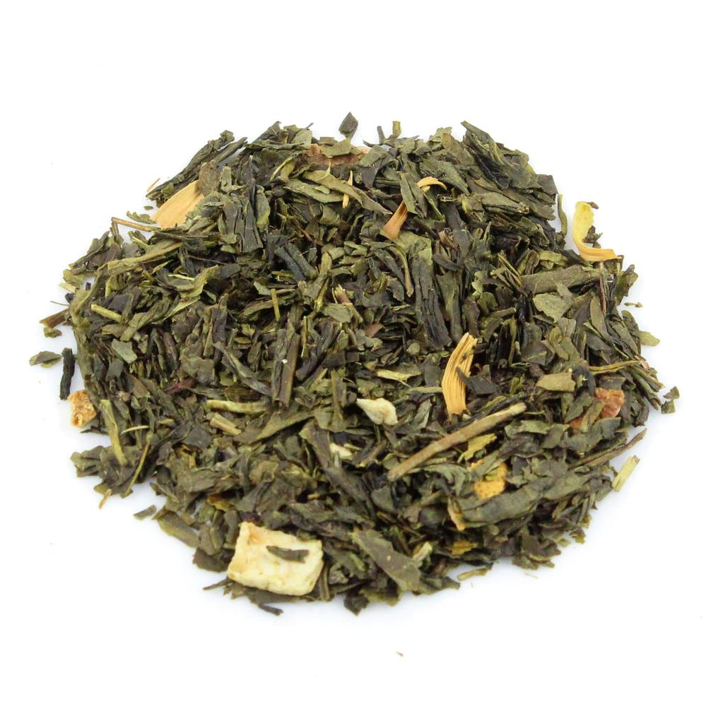 Teas Green Earl Grey