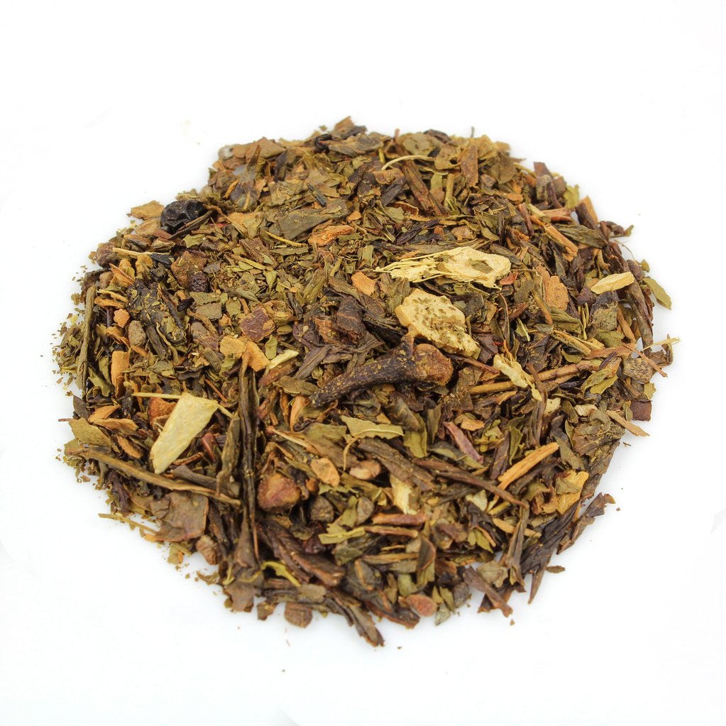 Teas Green Chai