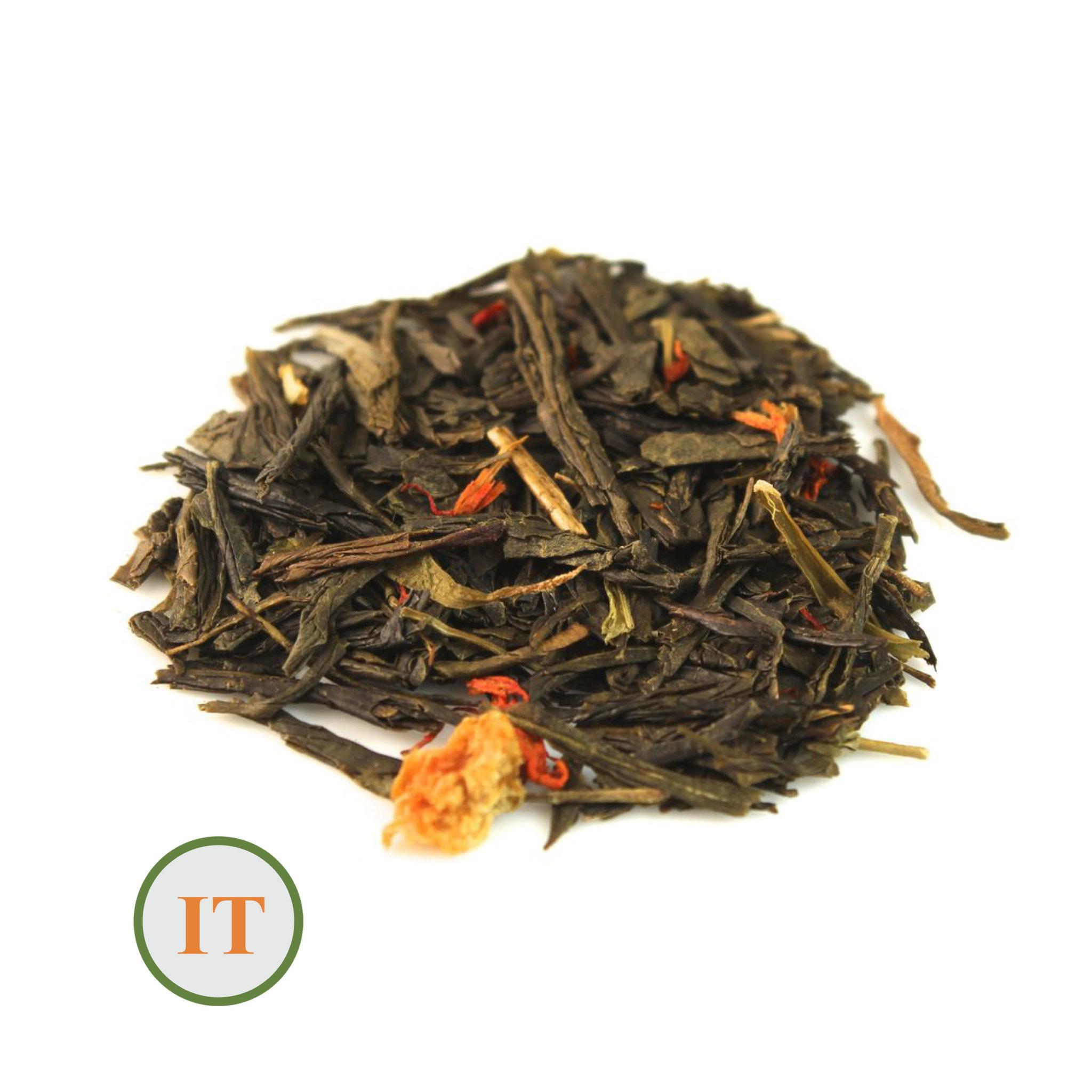 Teas Green Tea - Summer Breeze