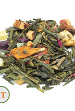 Teas Green Tea Flavored Guava Mango