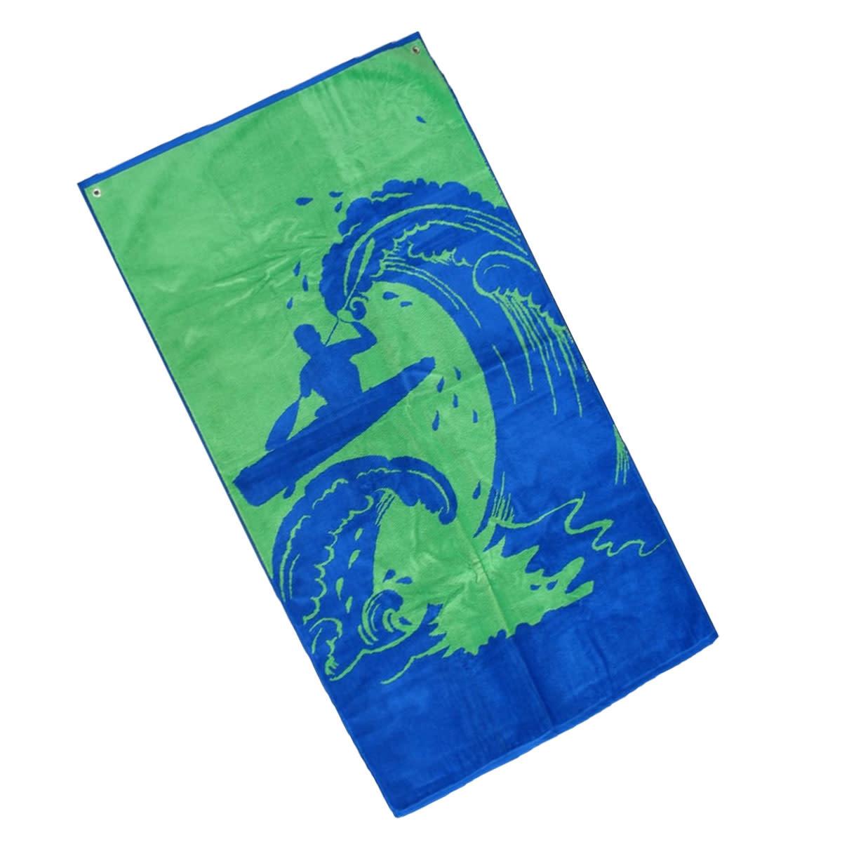 Textiles Kajak Terry Car Seat Cover