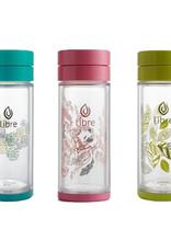 Tea products Libre Loose Leaf Tea Glass 14oz / 420ml