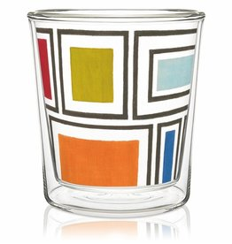 Tea Glass - London