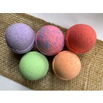 Old Country Bath & Body Candy Shop Mini Bath Bombs (5 pack)
