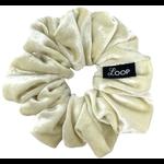 loop Loop - Cream Velvet