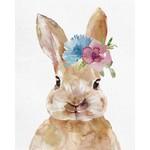 FT Pembroke Rabbit Canvas