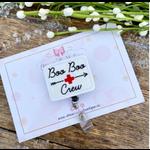 Ottawa Valley Bowtique ID Reel - Boo Boo Crew