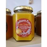degrootsapiaries Turmeric Honey - DeGroots Farm