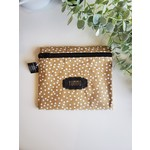 Be Our Guest Kraft Paper Insulated Snack Bag - Yummo
