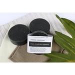 Good Neighbor Soap & Supply Good Neighbour Shampoo bar - Charcoal sage