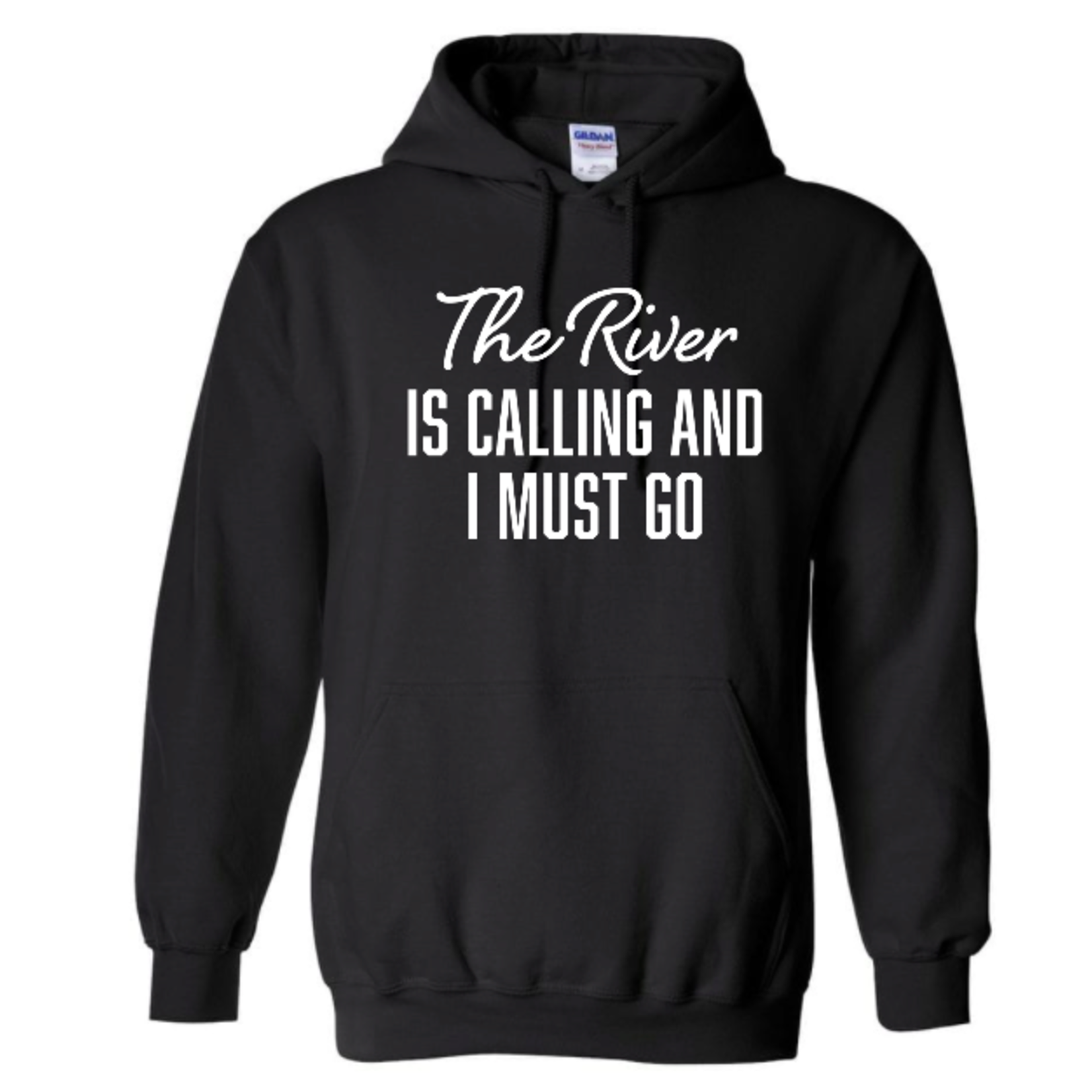 favourite things apparel The river is calling and I must go