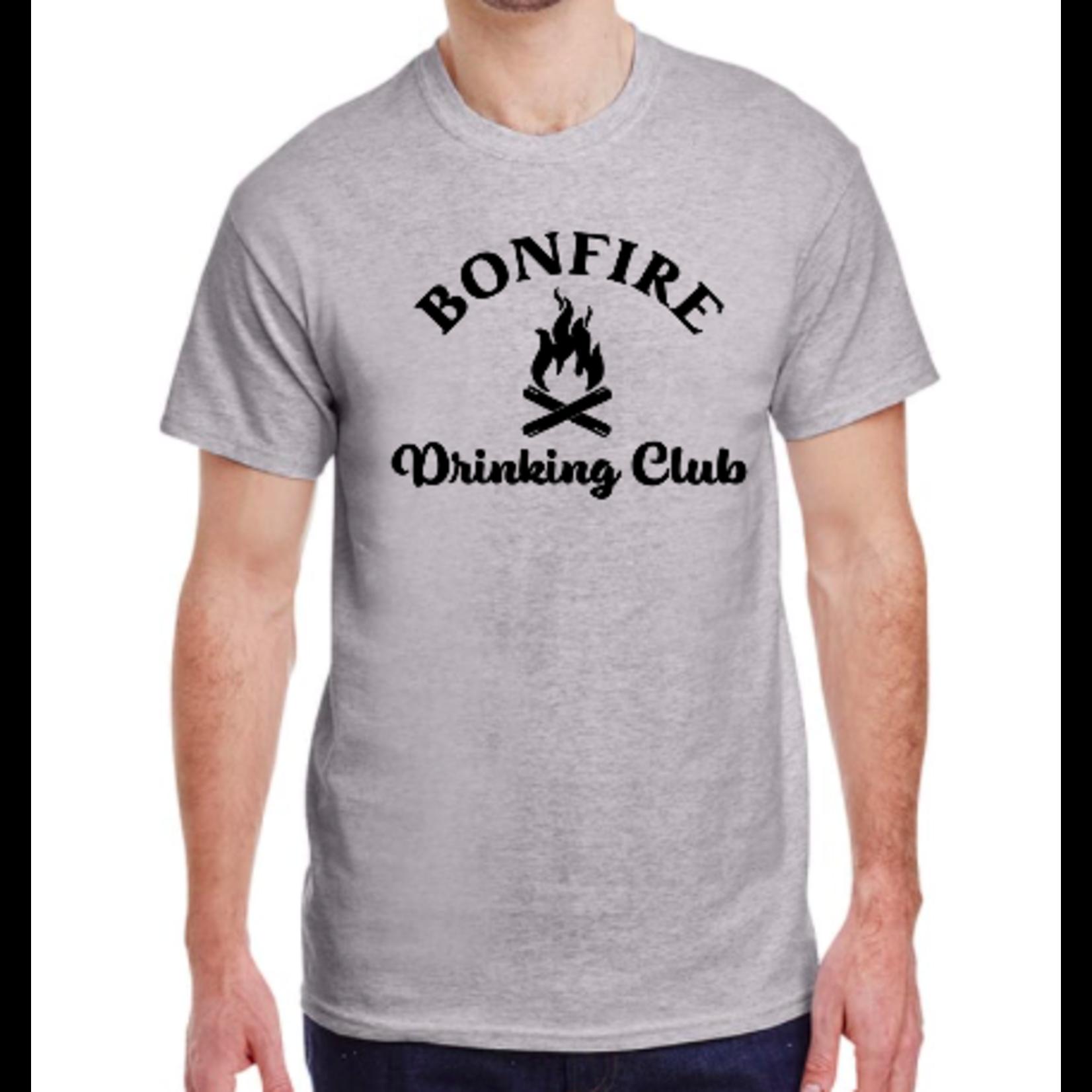 favourite things apparel Bonfire drinking club