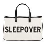 Santa Barbara Sleepover Tote Bag