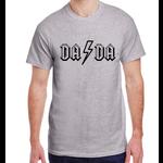 favourite things apparel Dada T-shirt