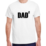 favourite things apparel Dad of # T-shirt