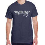 favourite things apparel Rodfather T-shirt