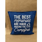 favourite things custom The best memories -Pillow