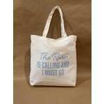 Favourite Textiles The river is calling - Tote