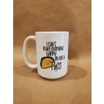 Favourite Textiles Taco mug