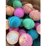 Old Country Bath & Body Fun and fruity Mini Bath Bombs (5 pack)