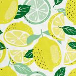 Abbott Lemon Napkins - 20 pack