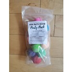 Old Country Bath & Body Fruity Mini Bath Bombs Party Pack- Old Country Bath