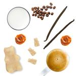 Happy Wax Caramel Machiatto Wax Melts