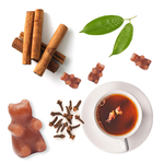 Happy Wax Cinnamon Chai Wax Melts