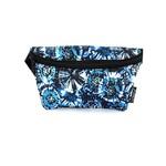 FT Pembroke Blue & White Tie Dye Fanny Pack