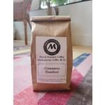 Mochaberry Coffee Co. Cinnamon Hazelnut Whole Bean Coffee (8oz)