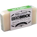 Bro Brick Bro Brick Soap- Rye & Ginger