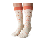 Uptown Sox- Simply the Breast