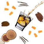 Happy Wax Bourbon & Wood Wax Melts