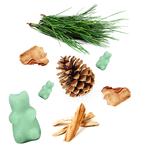 Happy Wax Evergreen Trees Wax Melts