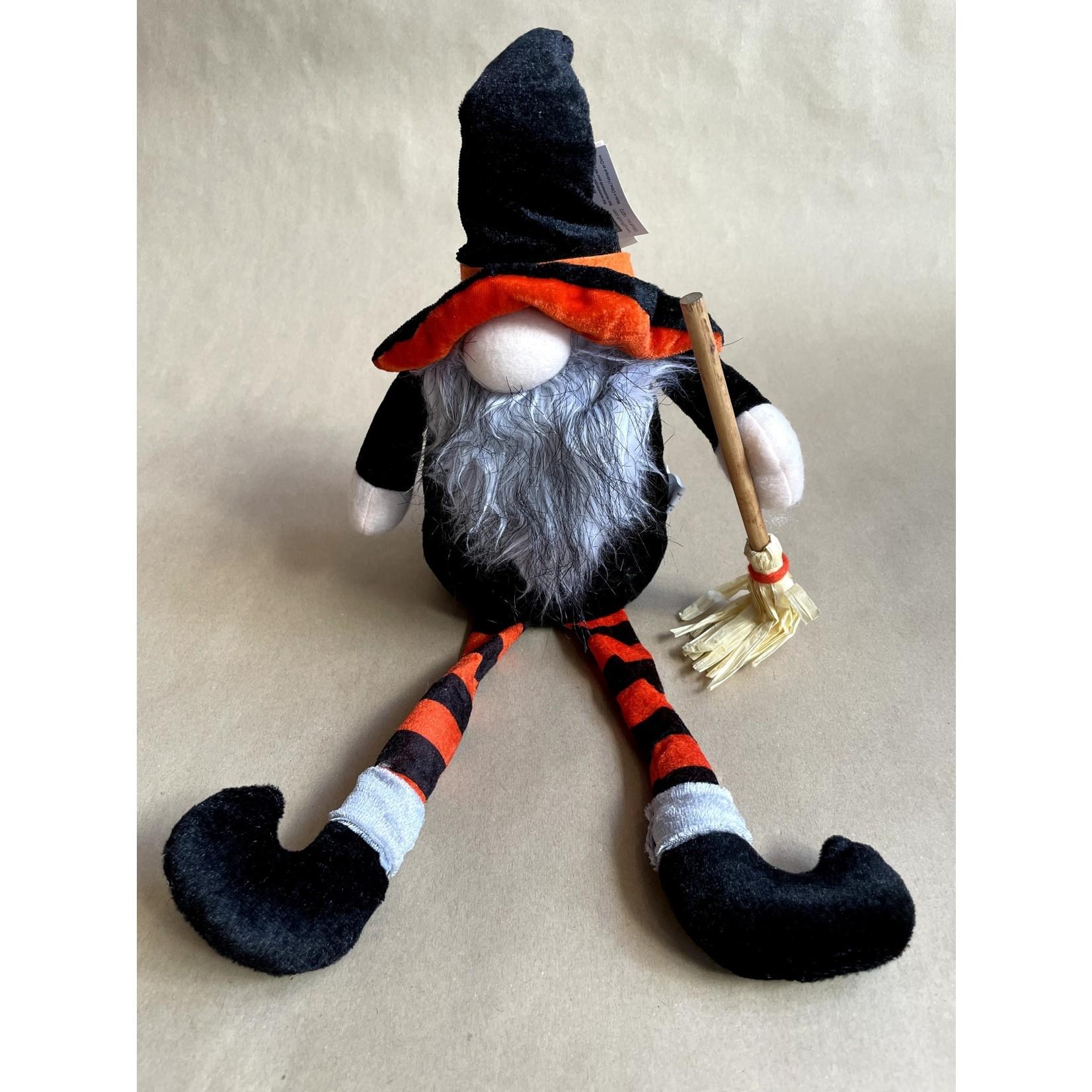 favourite things custom Halloween Edge Sitter Gnome
