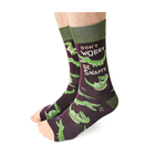 Uptown Sox - Be Snappy