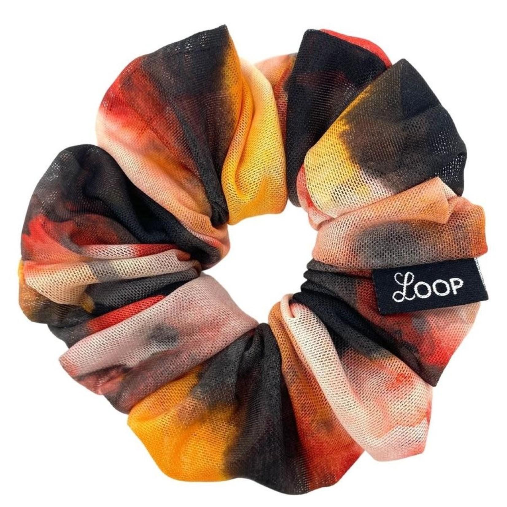 loop Loop  - Fall Shades Mesh