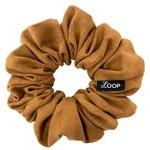 loop Loop  - Caramel Suede