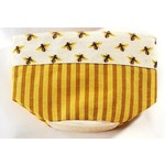 Store n More Planter Cover - Stripes