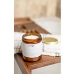J.P. Waxington Spiced Apple Cider Candle - 8oz