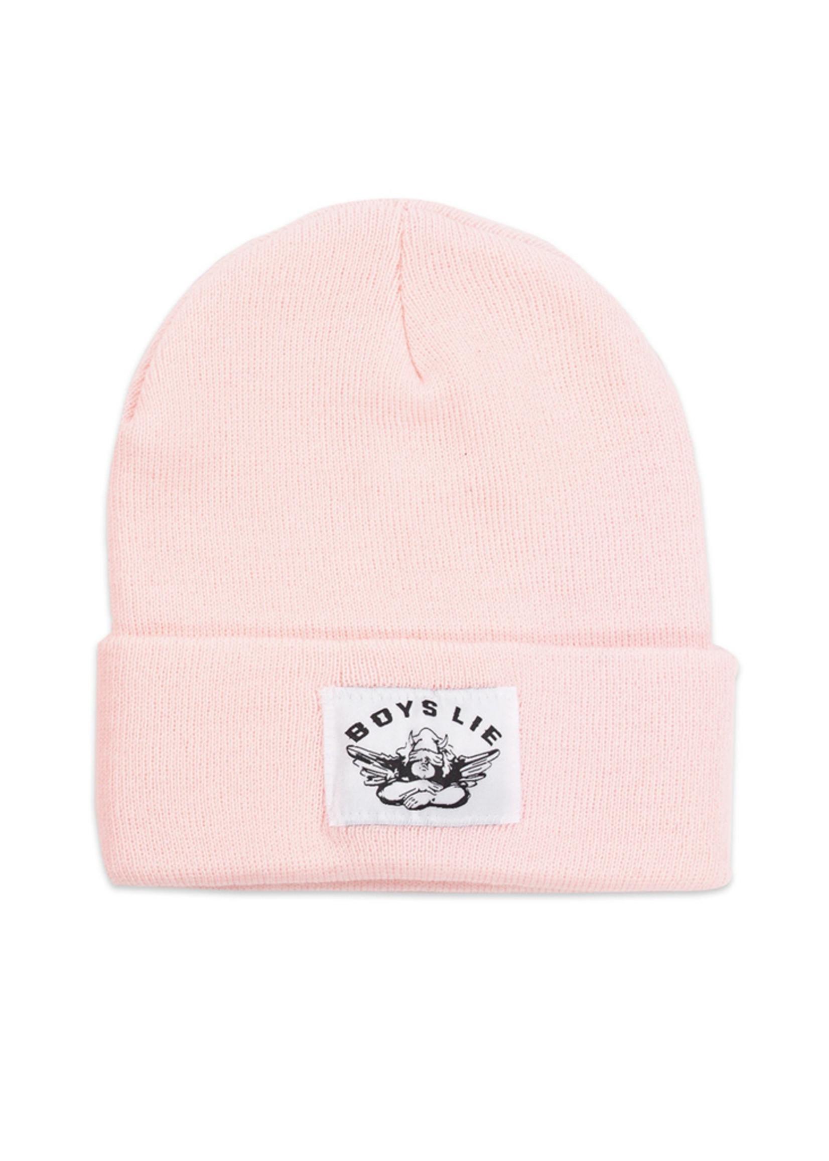 BOYS LIE BOYS LIE / Boys Lie Beanie Baby Pink