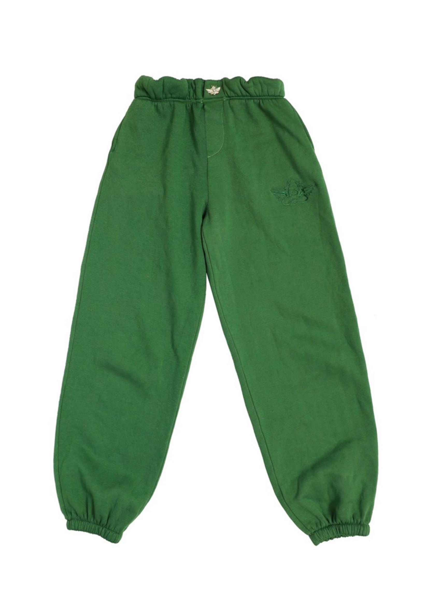 BOYS LIE BOYS LIE / Army Green Josh Grunfeld Pant