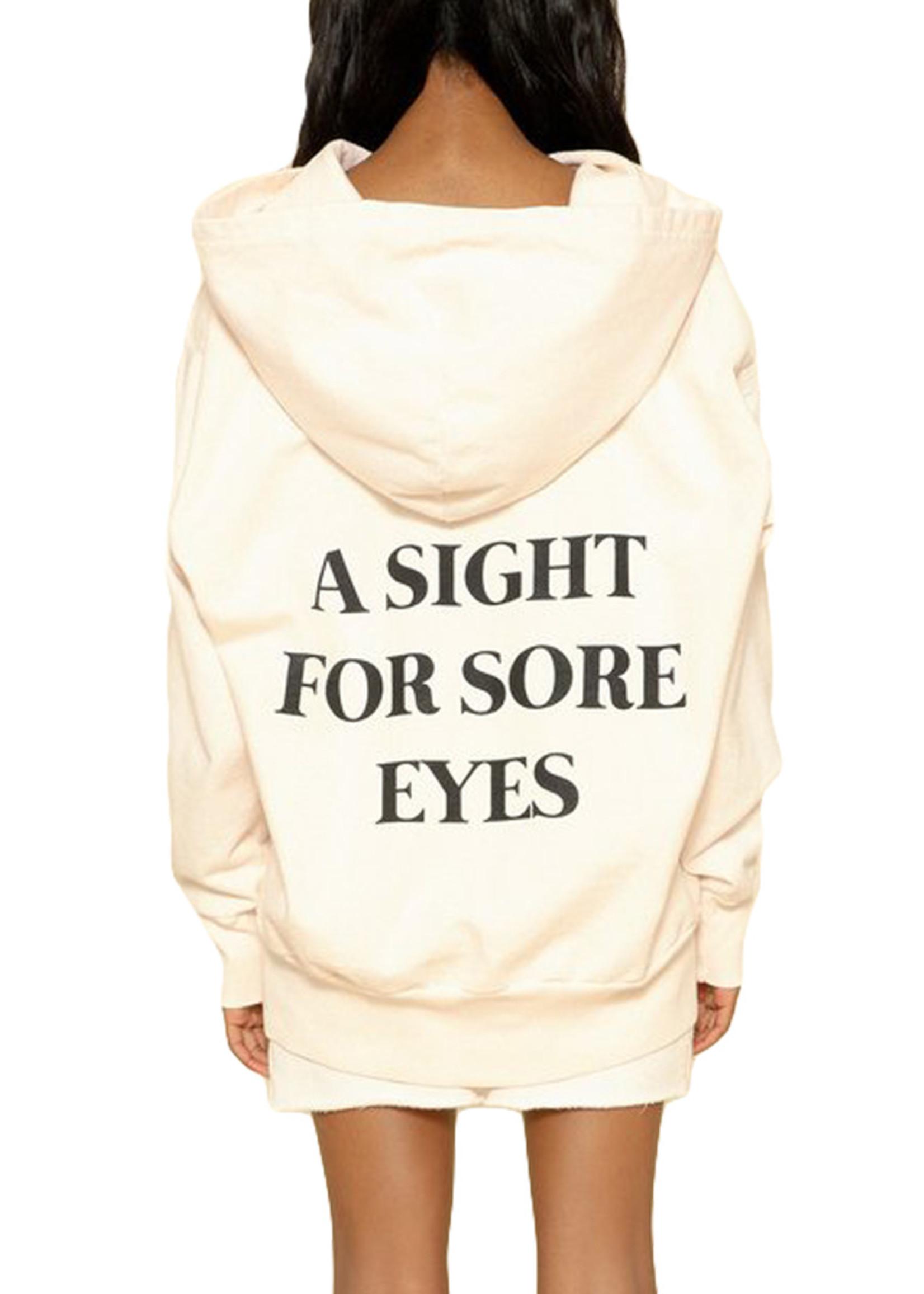BOYS LIE BOYS LIE / A Sight For Sore Eyes Hoodie