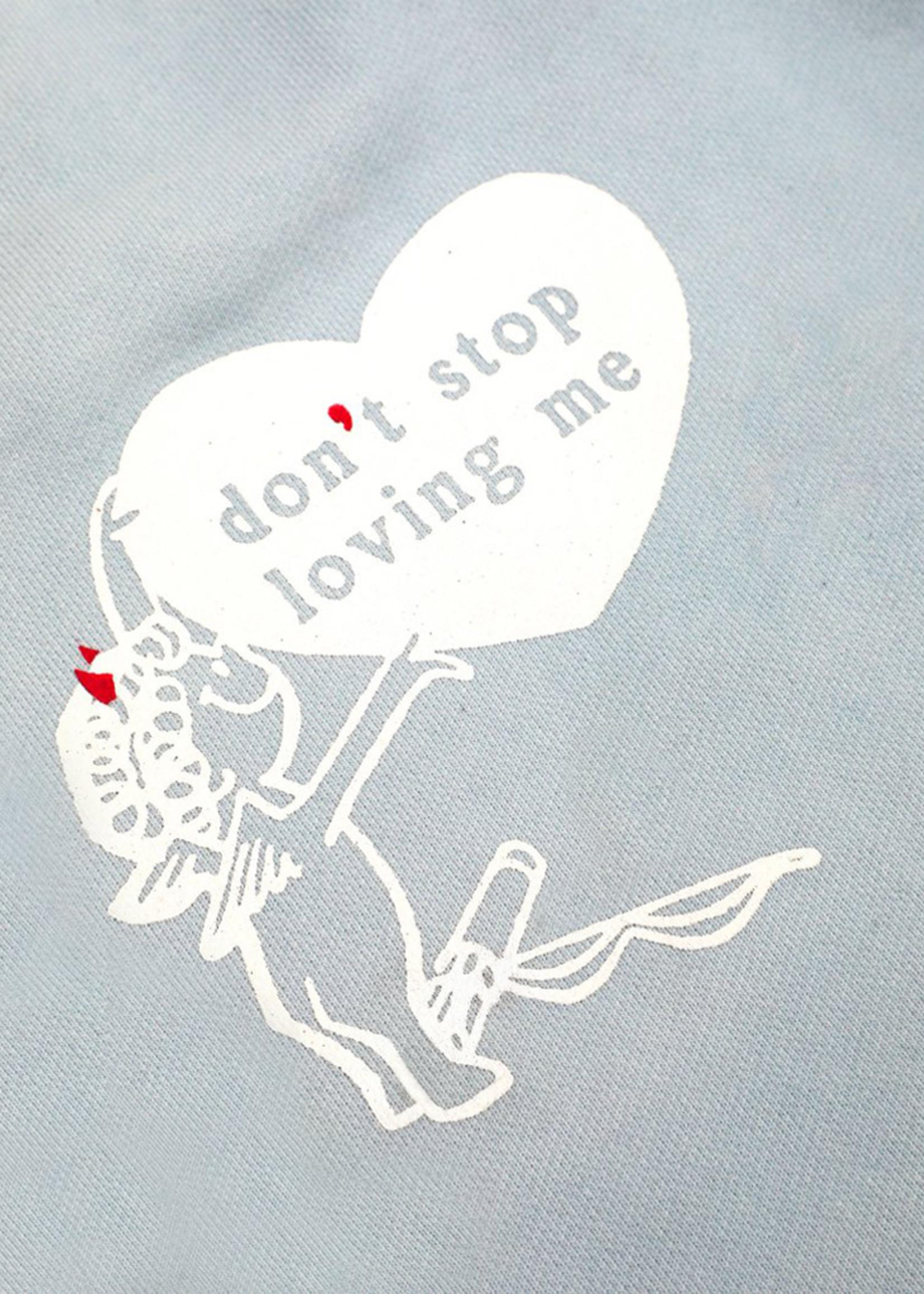 BOYS LIE BOYS LIE / Don't Stop Loving Me Sweatpants