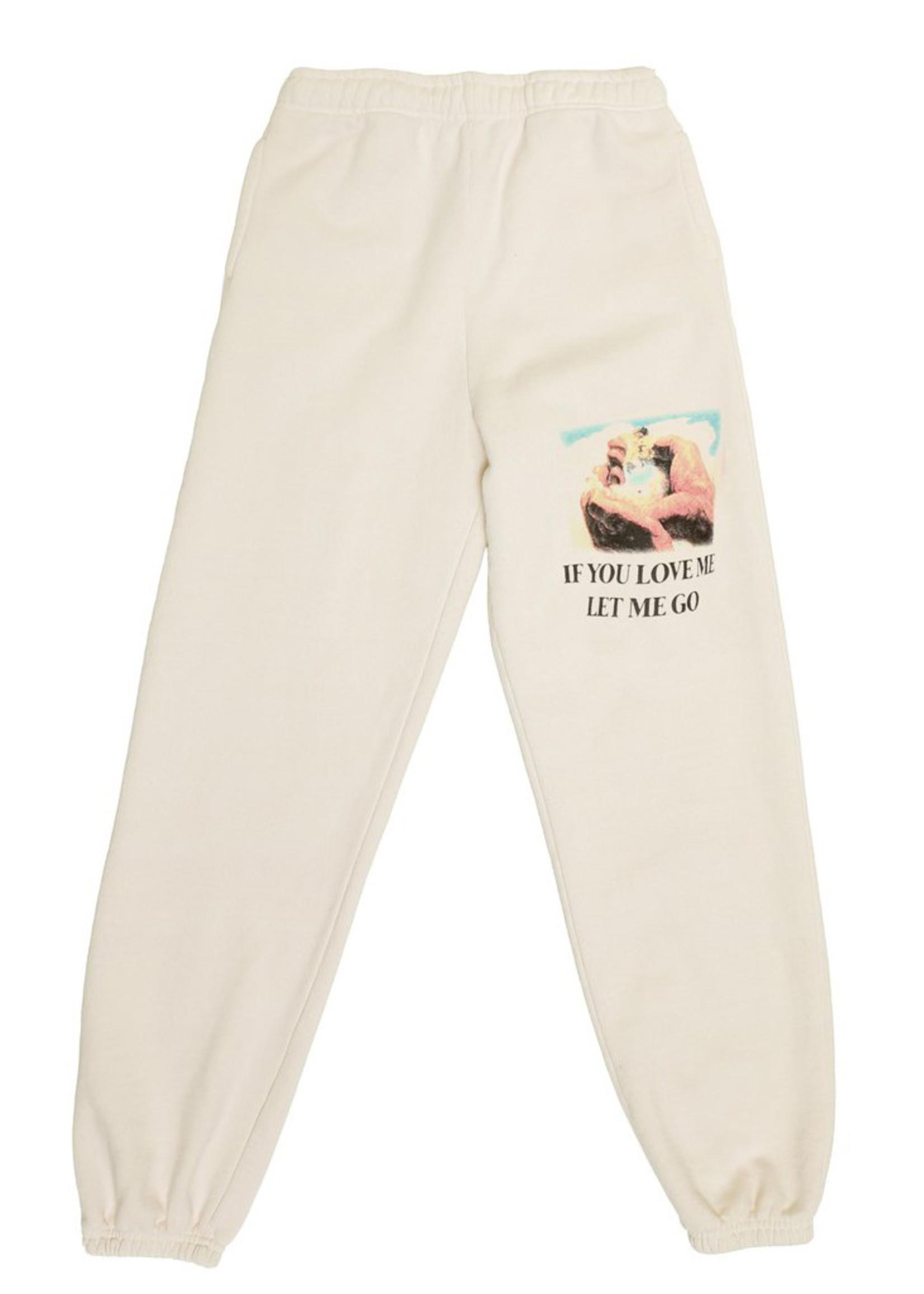 BOYS LIE BOYS LIE / Let Me Go Sweatpants