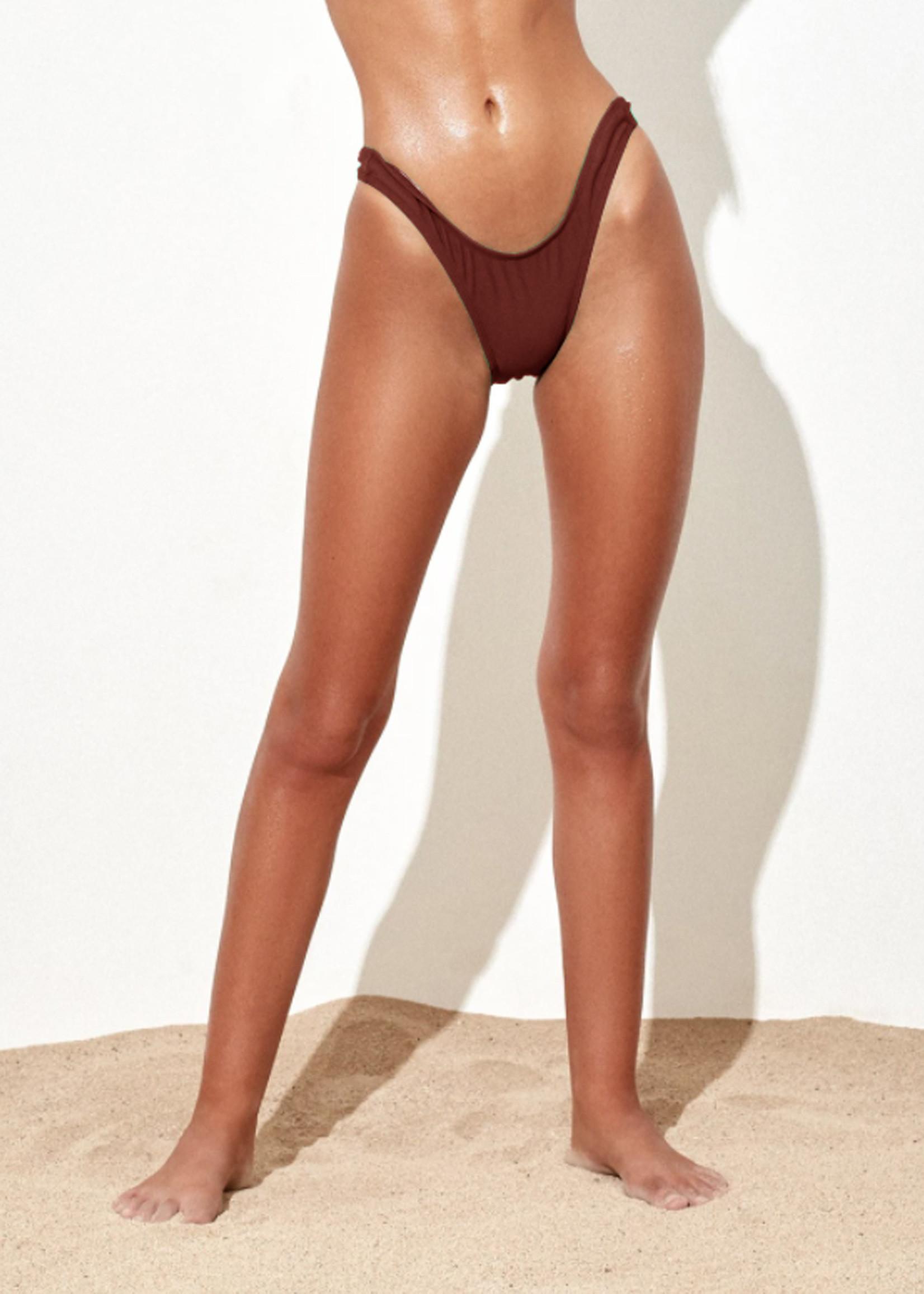 MOTEL MOTEL / Farida Bikini Bottom