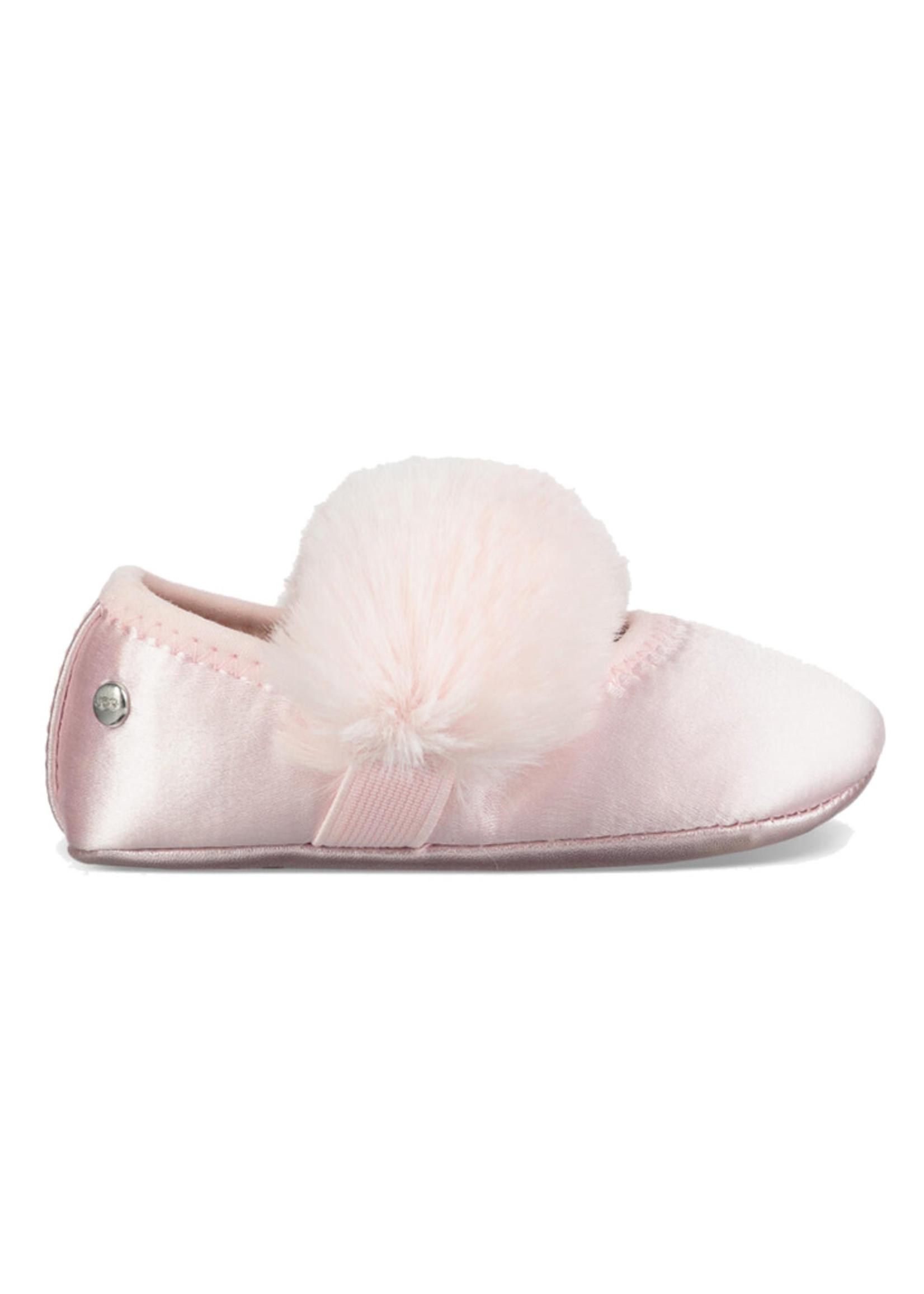 UGG UGG / Baby Fluff Ballet Flat