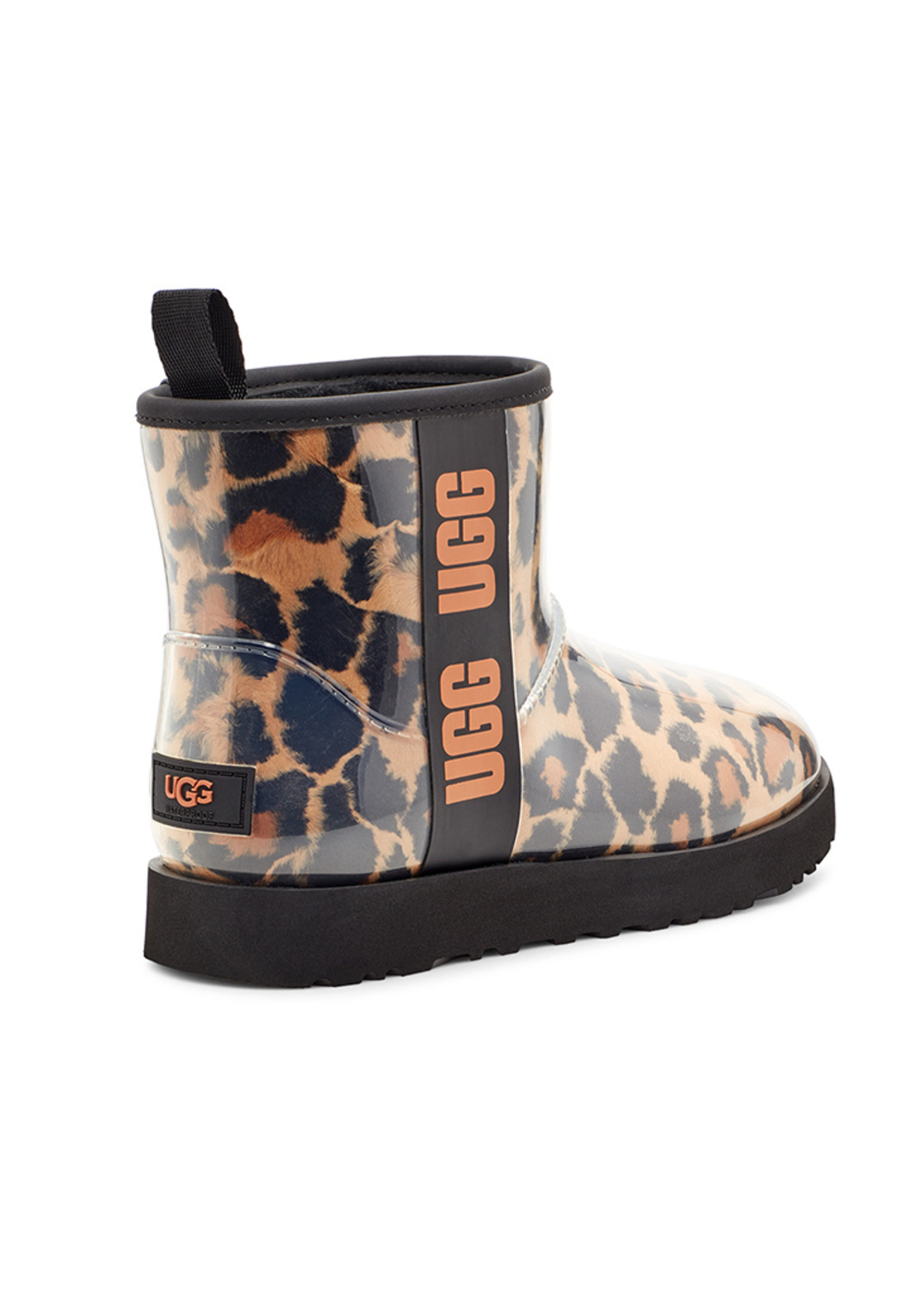 UGG UGG / Women's Classic Clear Mini Panther