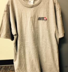 AUPE Shirt, Short Slv