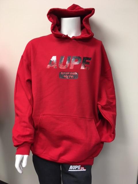 ATC Everyday Hooded Fleece